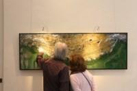 Ausstellung Albedo