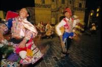 Sonnwendfeier Inti Raymi, Cuzco